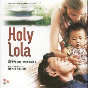 Holy Lola original soundtrack