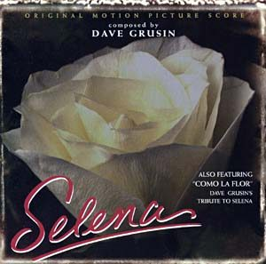 Selena original soundtrack