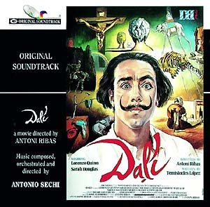 Dalí original soundtrack