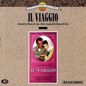 Il Viaggio original soundtrack