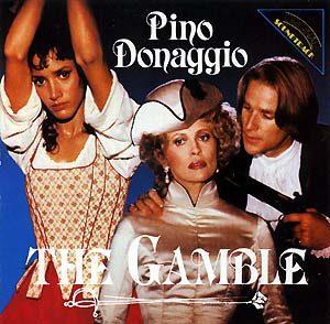 Gamble / Partita original soundtrack