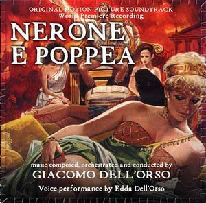 Nerone E Poppea & Caligola e Messalina original soundtrack