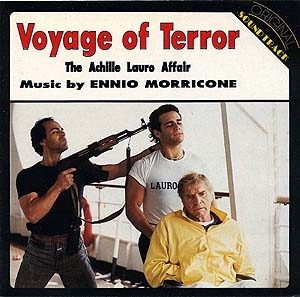 Voyage of Terror original soundtrack