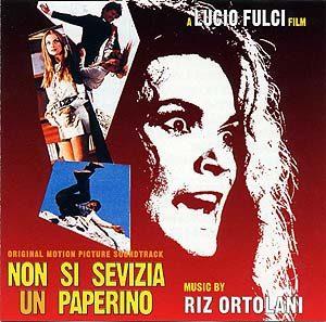 Non Si Sevizia Un Paperino & Le Amazzoni original soundtrack