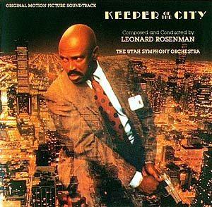 Keeper of the City original soundtrack
