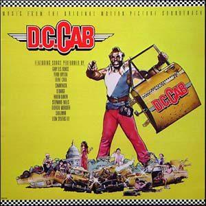 D.C. Cab original soundtrack