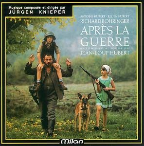 Apres La Guerre original soundtrack