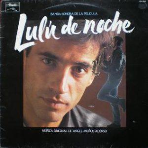 Lulu de Noche original soundtrack