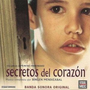 Secretos Del Corazón original soundtrack