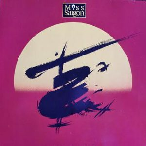 Miss Saigon original soundtrack