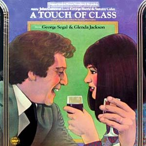 Touch of Class original soundtrack