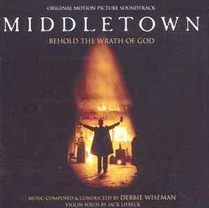 Middletown original soundtrack