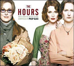 Hours original soundtrack