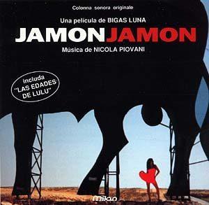 Jamon Jamon + Las Edades de Lulu original soundtrack