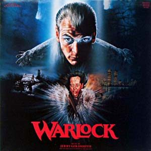 Warlock original soundtrack