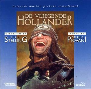 Vliegende Hollander original soundtrack