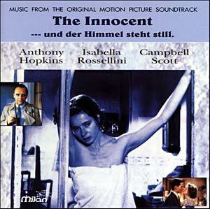 Innocent original soundtrack