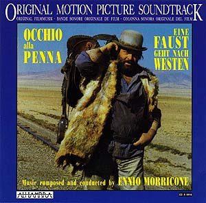 Occhio Alla Penna original soundtrack