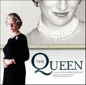 Queen original soundtrack