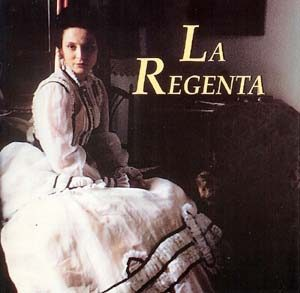 Regenta original soundtrack