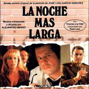 Noche Más Larga original soundtrack