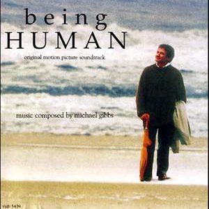 Being Human original soundtrack