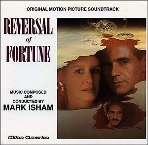 Reversal of Fortune original soundtrack