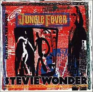 Jungle Fever original soundtrack