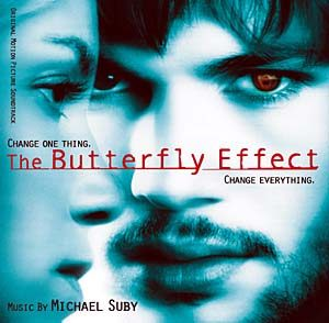 Butterfly Effect original soundtrack