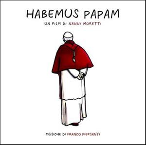 Habemus Papam original soundtrack