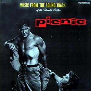 Picnic original soundtrack