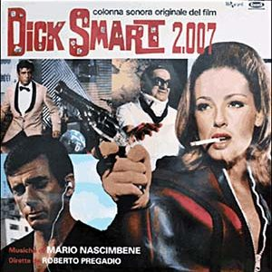 Dick Smart 2.007 original soundtrack