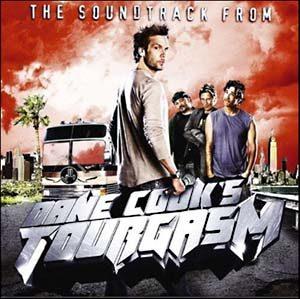 Dane Cook's Tourgasm original soundtrack