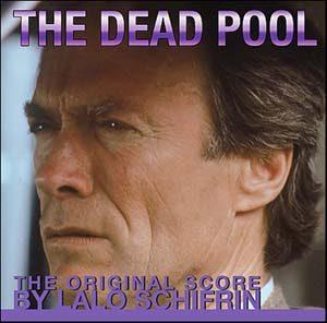 Dead Pool original soundtrack