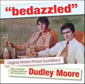 Bedazzled original soundtrack