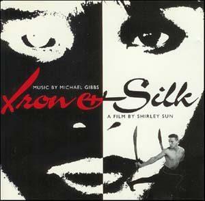 Iron & Silk original soundtrack