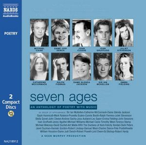Seven Ages original soundtrack