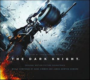 Batman: The Dark Knight ltd ed. original soundtrack