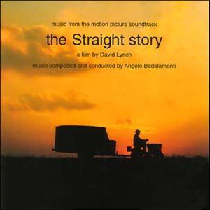 Straight Story original soundtrack