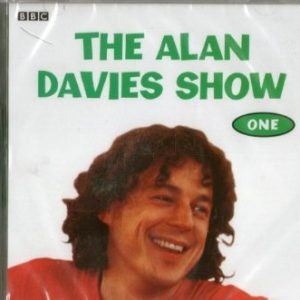 Alan Davies Show: One original soundtrack