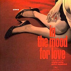 In the Mood for Love original soundtrack