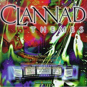 Clannad Themes original soundtrack