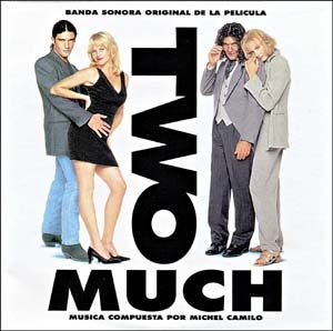 Two Much original soundtrack