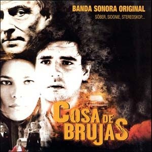 Cosa de Brujas original soundtrack
