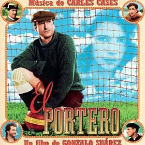 Portero original soundtrack