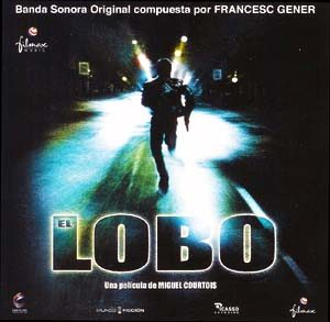 Lobo original soundtrack