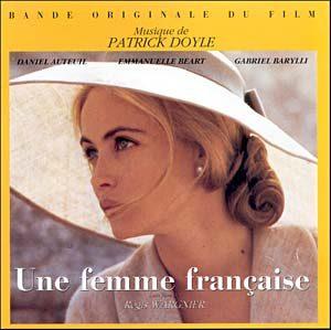 Femme Française original soundtrack