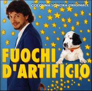 Fuochi D'artificio original soundtrack
