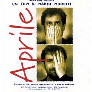 Aprile original soundtrack
