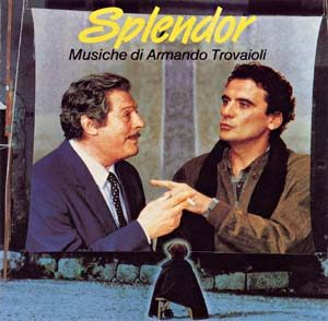 Splendor original soundtrack